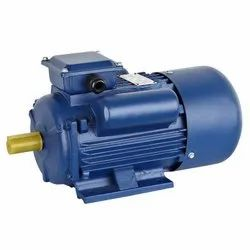 2 HP Single/Three Phase Motor