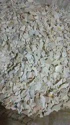 PVC White Scrap