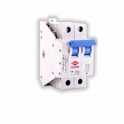 Single Phase 240v HPL Techno MCB