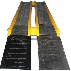 Industrial Weigh Bridge