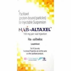 Altaxel 100mg Injection