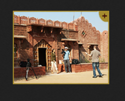 Film Shooting Service