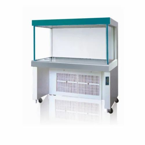 Horizontal Laminar Air Flow Chamber