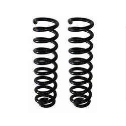 Coil Spring for Automobile Industry