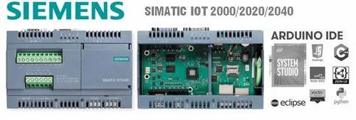 Siemens Simatic Iot