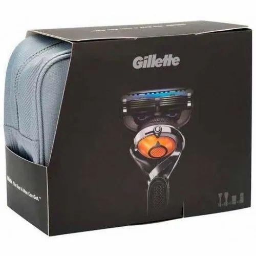 Gillette Fusion Proglide Kit for Household