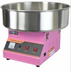 Candy Floss Machine