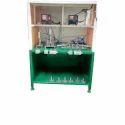 PLC Based Multi Gauging System