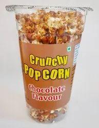 Maize Chocolate Popcorn