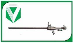 维纳斯不锈钢宫腔镜手术鞘,矫形外科,材料等级:Ss 304