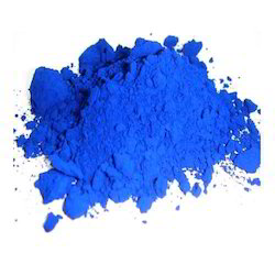 Blue Color Pigment
