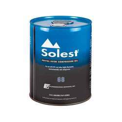 Solest Refrigeration Compressor Oil, Pack Sizes Lt/Kg: 20ltr