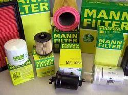 MF1051 Mann Lube Oil Filter