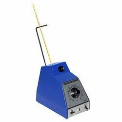 VL Manual Melting Point Apparatus