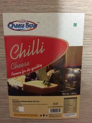 Chilli Cheese, Packaging Type: Packet, For Home Purpose