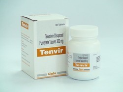 Tenvir Medicines