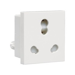Angular Socket 16 AMP