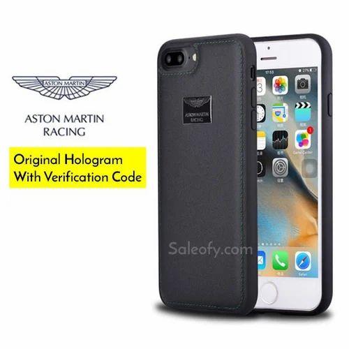 half off e60d0 ec8e7 Aston Martin Original Case For Iphone 7 7 Plus