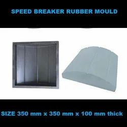 Speed Breaker Rubber Moulds