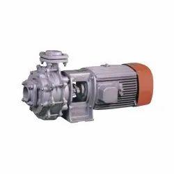 Kirloskar Three Phase Monobloc Pump