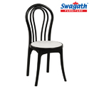 Beauty Black White Chair