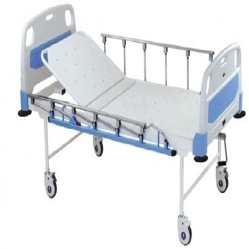 Electric Bed With Single Function. Hospital   Home Care Furniture Control Systems   Electric Bed With