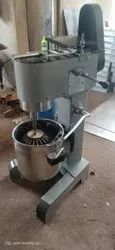 Electric Planetary Mixer