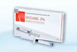 HPMC Ophthalmic Solution 2% (pfs)