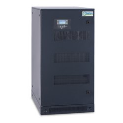 100 to 600 kVA Three Phase Pelican 3000 Industrial Inverter