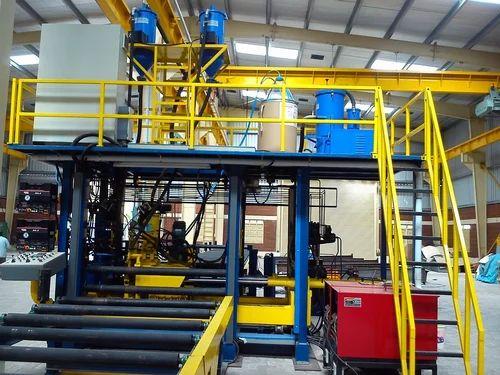 Beam Welding Systems