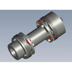 Metaflex Couplings