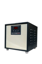 Single Phase 5 KVA Servo Voltage Stabilizer