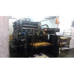 Automatic Heidelberg Offset Printing Machine for Printing Industries
