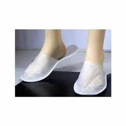 Disposable Non Woven Spa Slippers