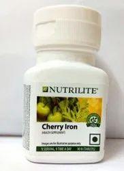 Nutrilite Cherry Iron 90 N Tablets