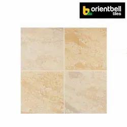 Orientbell Tiles Orientbell QUATRO BEIGE Ceramic Wall Tile, Size: 300X300 mm