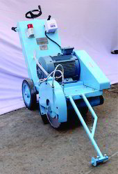 CC-350 Asphalt Concrete Cutting Machine