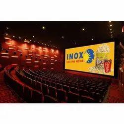 Multiplex Cinema Hall Advertising Service