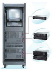 Rack Mounted UPS at Best Price in India