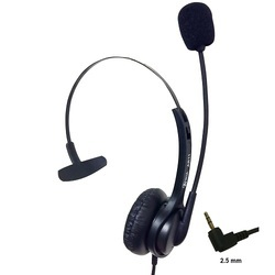 Aria 11N 2.5 mm Monaural Headset