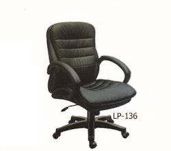 President Chair Series LP-136