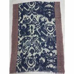 Wool Printed Shawl