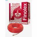 Blue And White Finolex Copper Cable