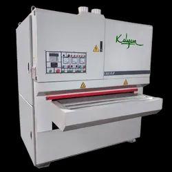 Plywood Machinery - 1