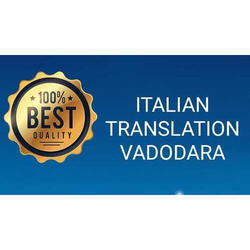 Italian Translation Service