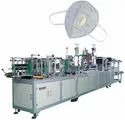BluMac Automatic KN95 Face Mask Making Machine
