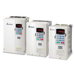 0.25 Kw To 355 Kw Delta VE Series AC Drive, Single Phase & Three Phase