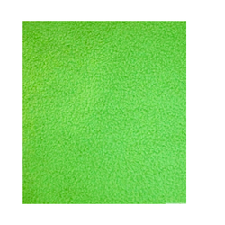 Solid Polar Fleece Fabric