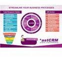 Asttecs CRM软件