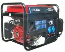 Pelican 2500 D-A Gas Generator
